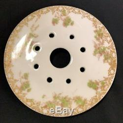 Antique Limoges Haviland & Co. France Hand Painted China Circa 1860's 65 pieces